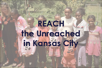 BRKC Baptist Association People Teams Refugees Kansas City