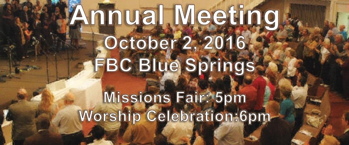 BRKC Annual Meeting 2016