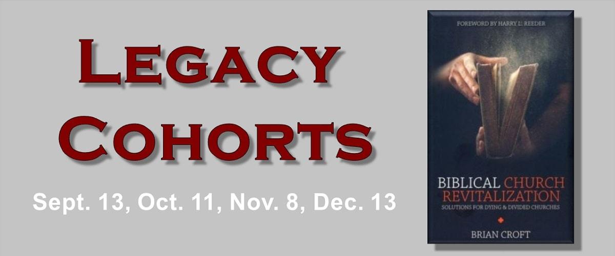 BRKC Association Legacy Cohorts