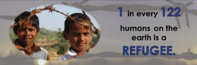 Refugee Statistic BRKC