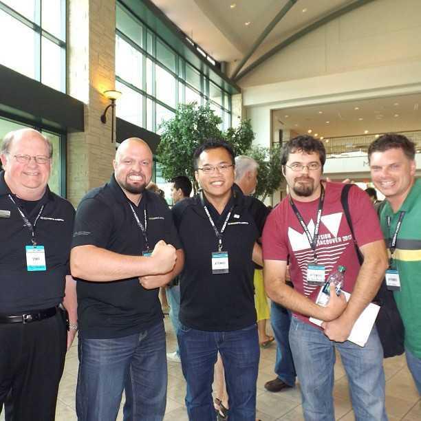Vancouver Team BRKC Baptist Association