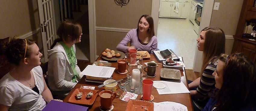 Gospel Outreach Impact Discipleship BRKC