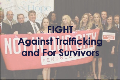 BRKC Baptist Association Fight Human Trafficking