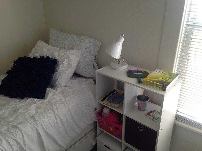 Restoration House KC Bedroom