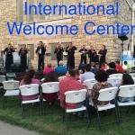 BRKC Baptist International Welcome Center