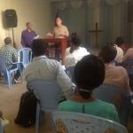 BRKC Baptist Shire Bible School