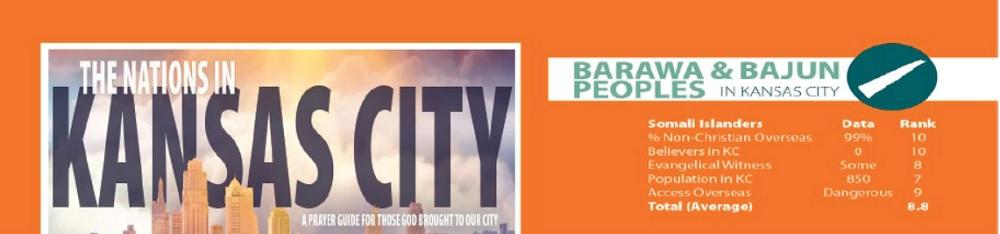 BRKC Baptist The Nations in Kansas City