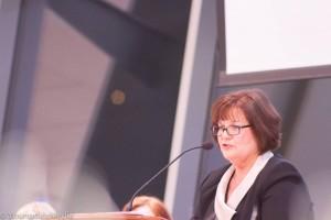Restoration House KC Gala Christine Ladner Kansas Assistant Attorney General