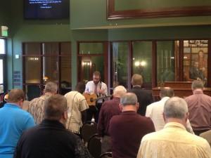 BRKC Association Williams-Farmer Preaching Fellowship