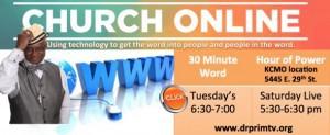 BRKC Association UBCC church online