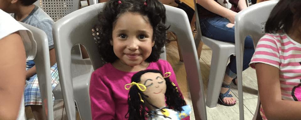 MANNA Worldwide Orphan Guatemala