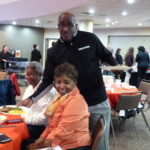 Pastor Spouse Appreciation Banquet 2016 Guests