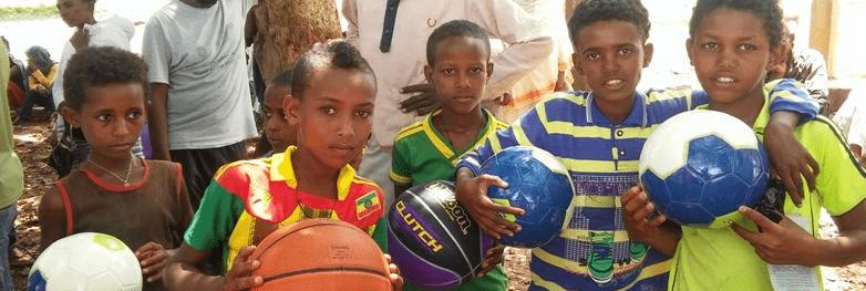 Exec Director Report Ethiopia