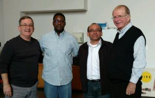 BRKC Baptist Association E3 Pastors