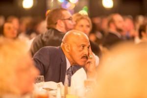 Willie Mays Aikens Restoration House Gala 2017