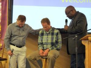 BRKC Baptist Association Pastors