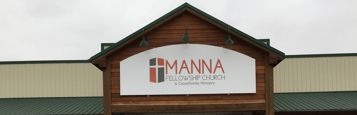 Manna Cross Pointe Baptist Merger