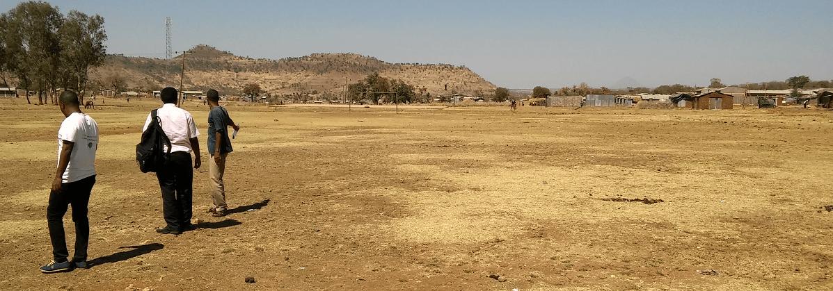 BRKC Horn of Africa