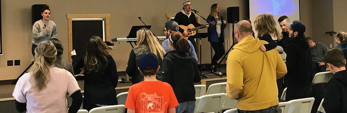 VancouVver Worship BRKC Partnership
