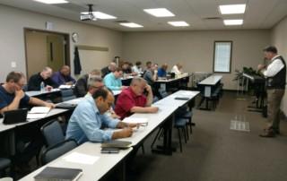 Williams Farmer Preaching Fellowship BRKC 2017