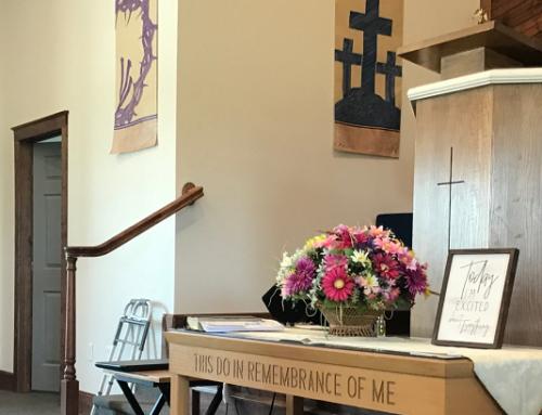 Abiding Love Celebrates Opening of New Worship Center