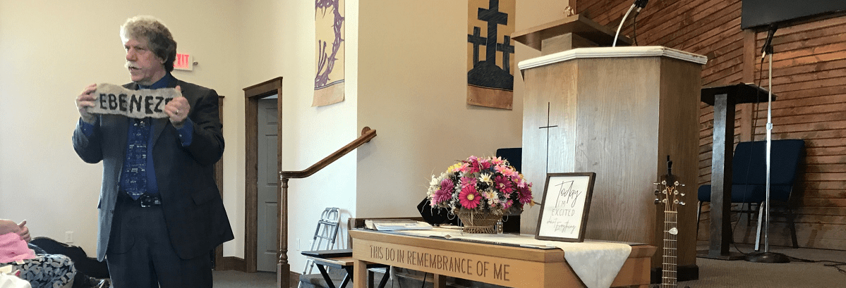 BRKC Baptist Abiding Love New Worship Center