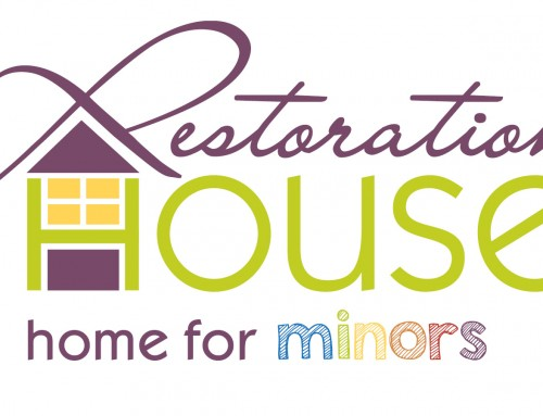 Help us Build the Home for Minors!