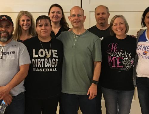 Multiethnic Church Planting Center Assists Internationals in Kansas City