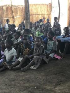 Malawi Orphans Ray stewart