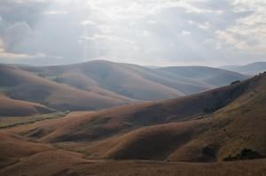 Ray Stewart Malawi Missions Trip Nyika Plateau