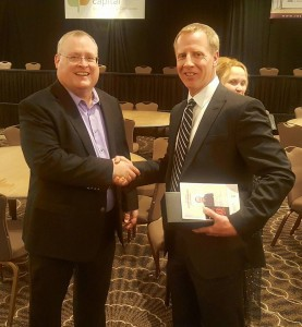 Dr. Rodney Hammer and Russ Tuttle Stop Trafficking