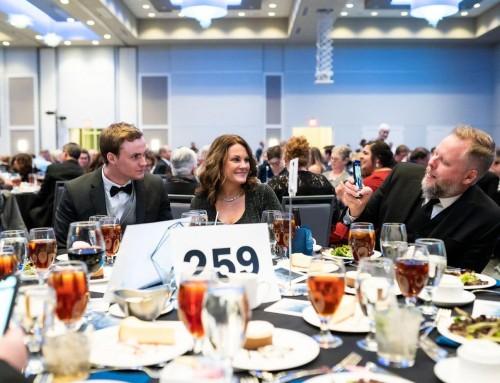 Restoration House Hosts Annual Freedom Gala