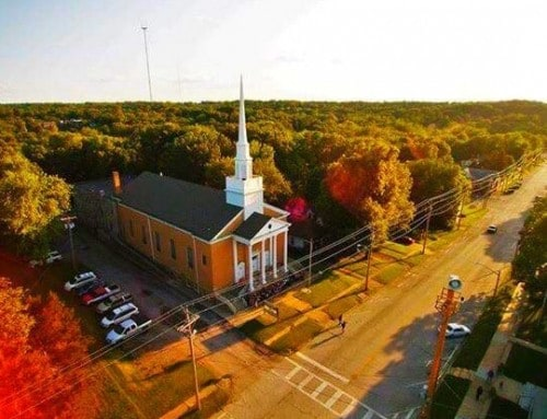 Mt. Washington Baptist Celebrates 108 Years!