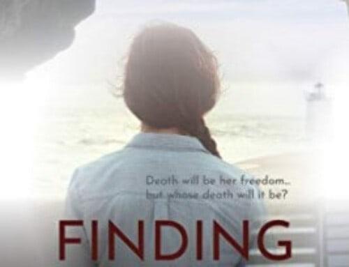 """Finding Freedom"" Novel by Britney Hamm"