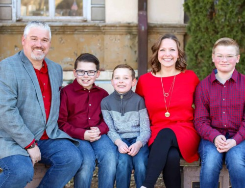 Local Couple Answers Call to Church Planting