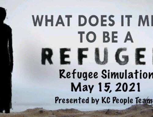 Refugee Simulation Returns